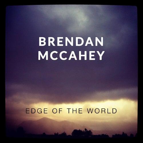 Edge of the World by Brendan McCahey
