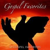 Gospel Favorites by Various Artists