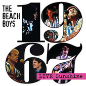 1967 - Live Sunshine de The Beach Boys