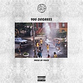 900 Degrees by Audio Push