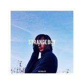 Strange Boy by Skyler Loyd