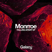 Falling Apart EP von Monrroe