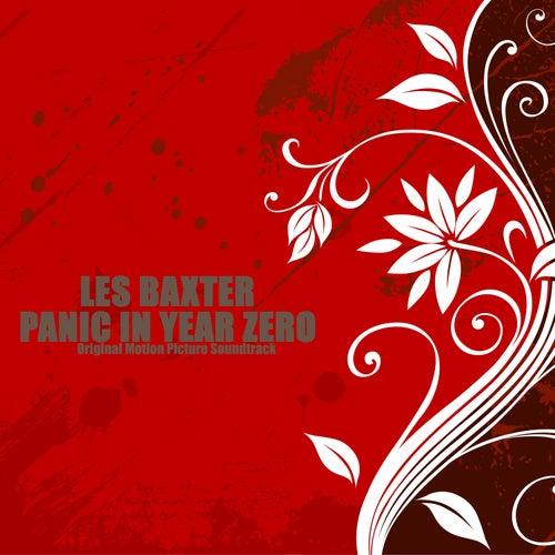 Panic in Year Zero (Original Motion Picture Soundtrack) von Les Baxter