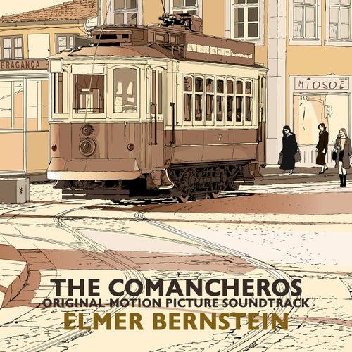 The Comancheros (Original Motion Picture Soundtrack) de Elmer Bernstein