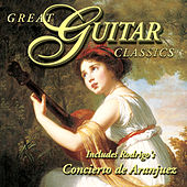 Great Music Classics, Vol. 9 - Great Guitar Classics by Various Artists