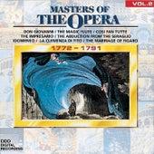 Masters Of The Opera, Vol. 2 de Various Artists