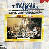 Masters Of The Opera, Vol. 8 by Various Artists