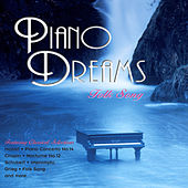 Piano Dreams: Folk Song by Various Artists