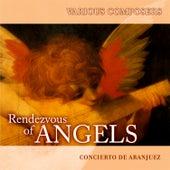 Rendezvous of Angels - Concierto De Aranjuez by Various Artists