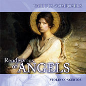Rendezvous of Angels - Violin Concertos 2 by Various Artists