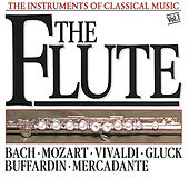 The Instrument of Classical Music - The Flute by Various Artists