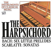 The Instrument of Classical Music - The Harpsichord by Various Artists