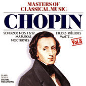 The Masters of Classical Music - Chopin by Various Artists