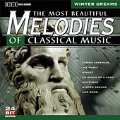 The Most Beautiful Melodies Of Classical Music, Vol. 9 by Various Artists