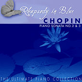 The Ulimate Piano Collection - Chopin: Piano Sonatas No. 2 & 3 by Various Artists
