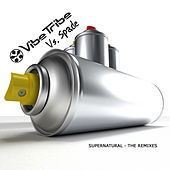Supernatual - The Remixes de The Vibe Tribe
