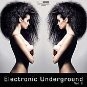Doppelgänger pres. Electronic Underground, Vol. 9 by Various Artists