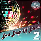 Last Days Of Disco Vol.2 by Various Artists