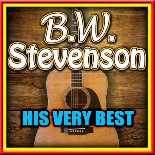 His Very Best by B.W. Stevenson