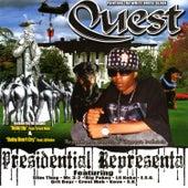 Presidential Representa by Quest