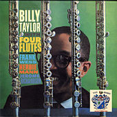 Four Flutes de Billy Taylor