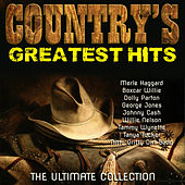 Country's Greatest Hits The Ultimate Collection de Various Artists