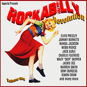 Rockabilly Rebellion Vol. 2 by Various Artists