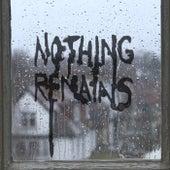 Nothing Remains von Moebius