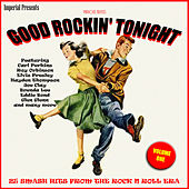 Good Rockin' Tonight Vol. 1 by Various Artists