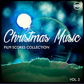 Christmas Music - Film Scores Collection, Vol.2 de Various Artists
