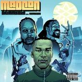 Drimmedua (feat. Kamelen) by Madcon