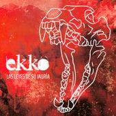 Las Leyes de Su Jauría by Ekko