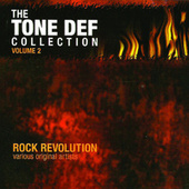 Rock Revolution: The Tone Def Collection, Vol. 2 von Various Artists