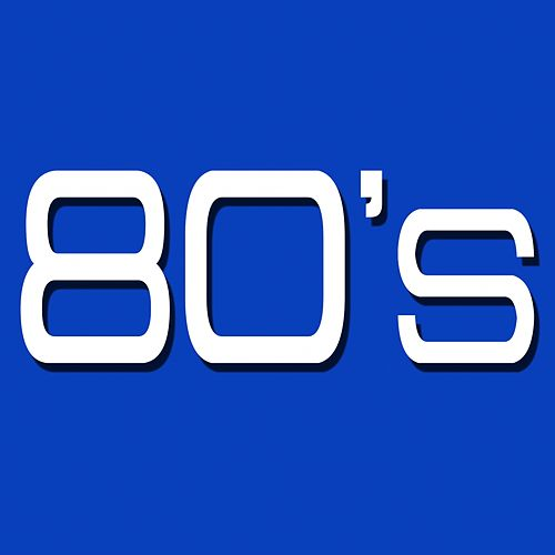 80's by Various Artists