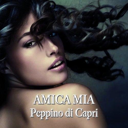Amica Mia von Peppino Di Capri