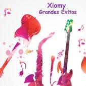 Grandes Exitos by Xiomy