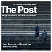 The Post (Original Motion Picture Soundtrack) de John Williams