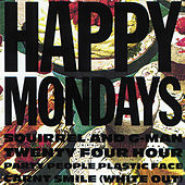 Squirrel And G-Man Twenty Four Hour Party People Plastic Face Carnt Smile (White Out) de Happy Mondays