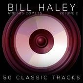 50 Classic Tracks Vol 2 von Bill Haley & the Comets