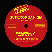 Something For Your M.I.N.D. (Joe Goddard Remix) by Superorganism