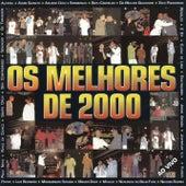 Os melhores de 2000 (Ao vivo) de Various Artists