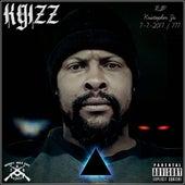 K Yizz by K Jizz