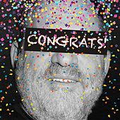 Congrats von Cage