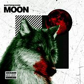 Moon by Masterwoodz