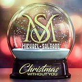 Christmas Without You by Michael Salgado