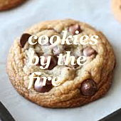 Cookies By The Fire by Various Artists