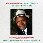 Jean-paul Wabotai: