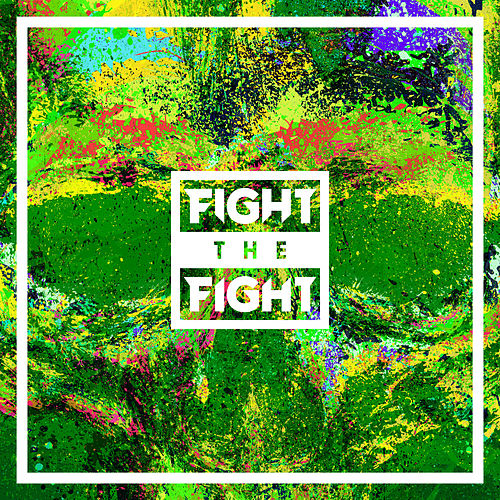 The Edge by Fight the Fight