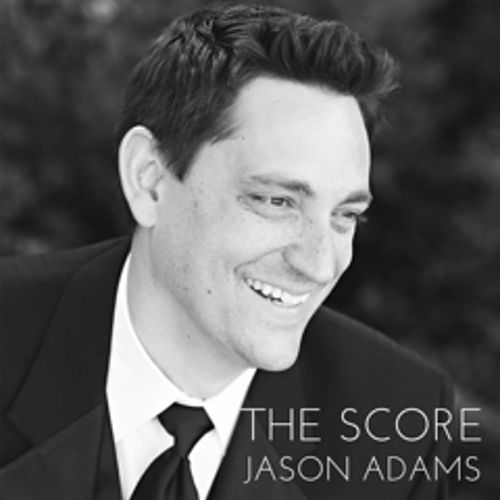 The Score by Jason Adams