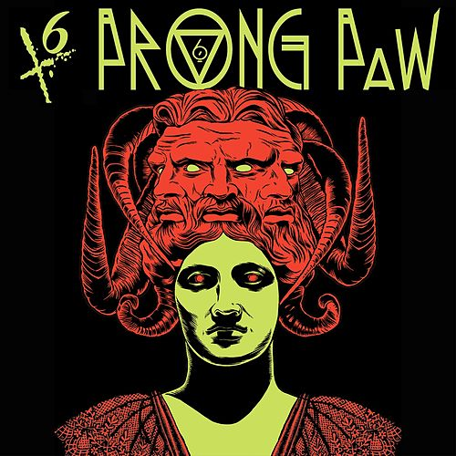 Redact by 6 Prong Paw